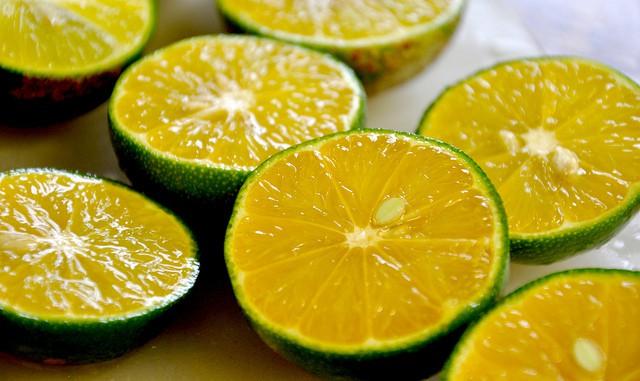 לימון, לימונים