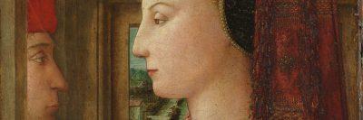 פרה פיליפו ליפי, גבר ואישה בחלון, Lippi