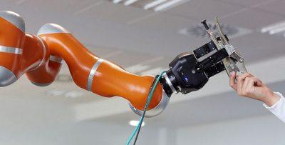 רובוט, זרוע רובוטית