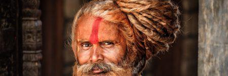 סאדהו, איש קדוש, נזיר, הודו