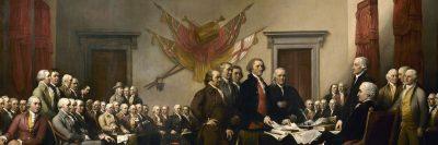 הצהרת העצמאות של ארצות הברית, ג'ון טורנבול