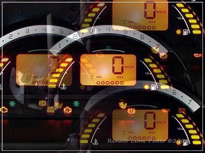 נהיגה בשכרות, לוח שעונים