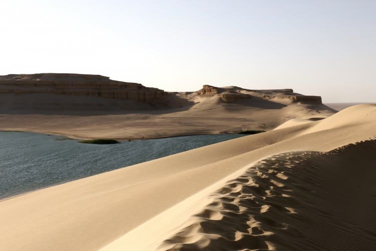 פיום, מצרים