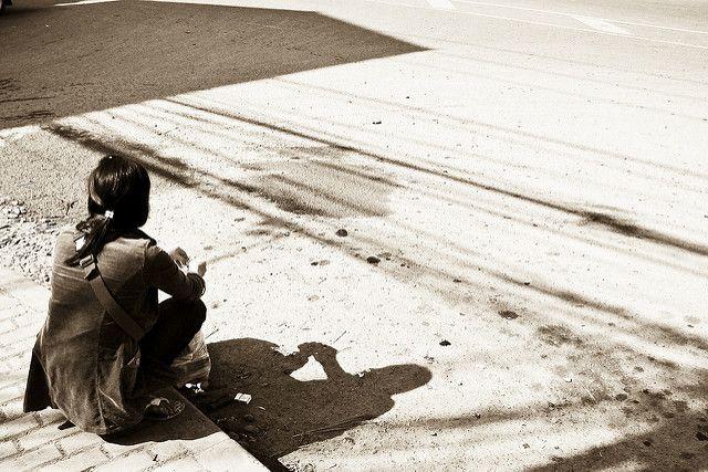 בודדה, בדידות