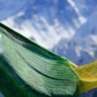 נפאל, דגלים, תפילה