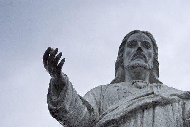 ישו, Quezon City, פיליפינים