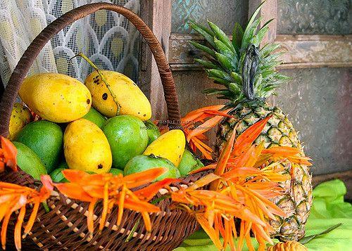 פירות, פיליפינים