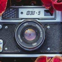 מצלמה, רוסיה, ברית המועצות, סובייטית