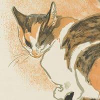 חתולים, תאופיל אלכסנדר סטיינלן