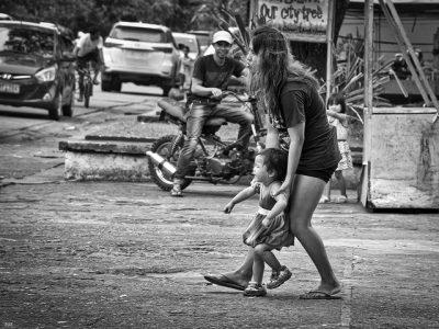 ילדה, סירוב, כעס, בכי, אמא, אם