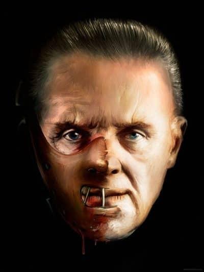 Hannibal Lecter, שתיקת הכבשים