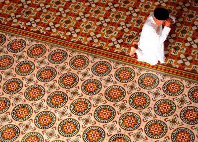 תפילה, מתפלל, וייטנאם