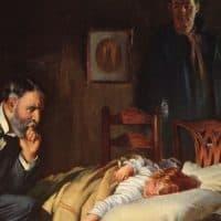 הרופא, לוק פילדס
