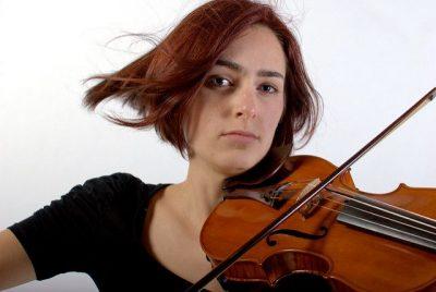 כינור, נגינה בכינור, כנרת, מוזיקה