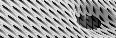 חזית בנין, לוס אנג'לס