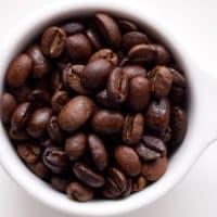 פולי קפה, קפה