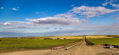 DAPL, Dakota Access Pipeline, צפון דקוטה, צינור נפט