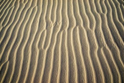 Death Valley, חולות