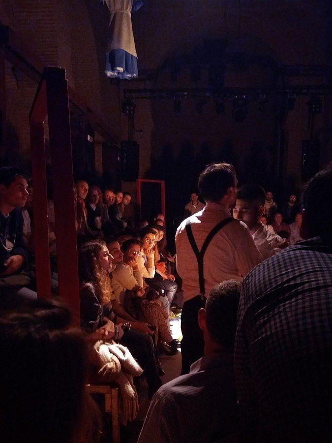 גרסיה לורקה, הקהל