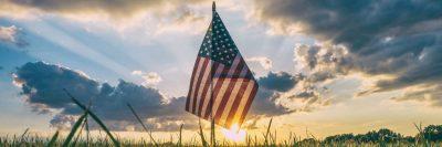 דגל אמריקני, דגל ארצות הברית