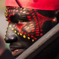 גאנה, פסטיבל אמנות, פסטיבל רחוב