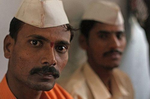 מומביי, גברים, הודו
