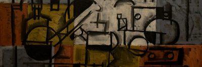 חואקין טורס גרסיה, ציור קונסטרוקטיבי מספר 5