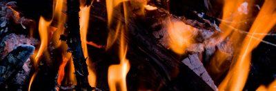 אש, עצים, עצי בעירה, בעירה
