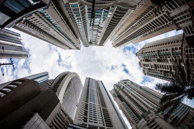 פנמה, בנקים, מקלט מס