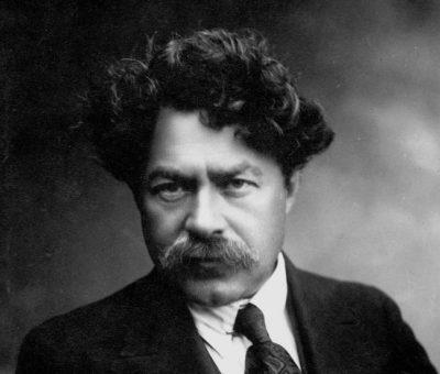 שאול טשרניחובסקי