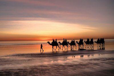 ברום, אוסטרליה, Broome