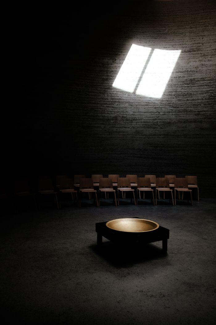 בית תפילה, פיוס, גרמניה, ברלין