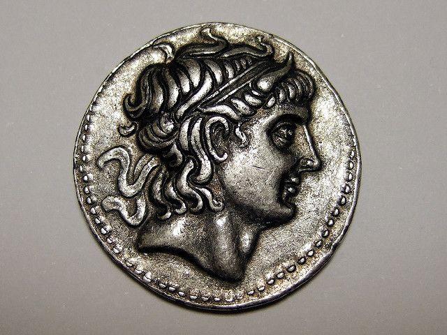 מטבע, מטבע עתיק, סלג'וקי, תורכיה