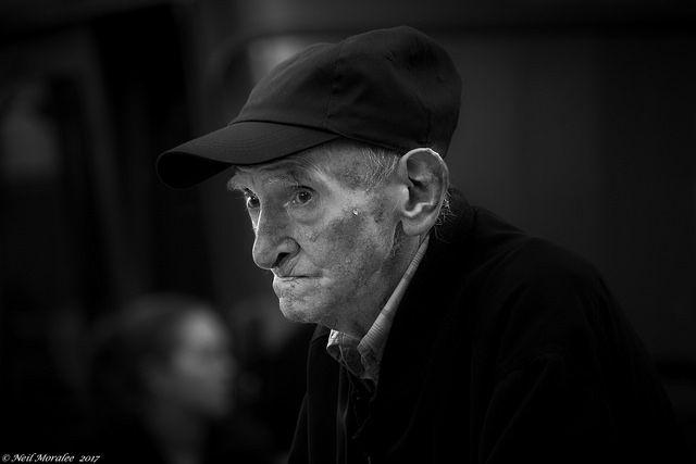 זקן, פנסיונר, גרמניה