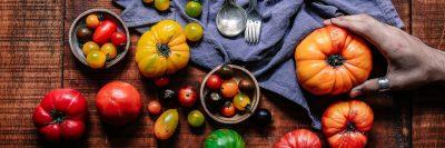 עגבניות, זנים של עגבניות