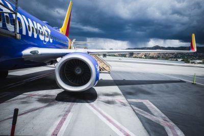 תעופה, מטוס, המראה