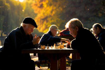 שחמט, רומני, שחקני שחמט