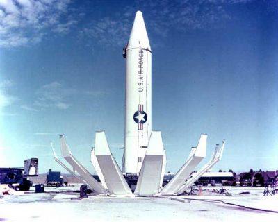 יופיטר, PGM19, משבר הטילים, טיל גרעיני