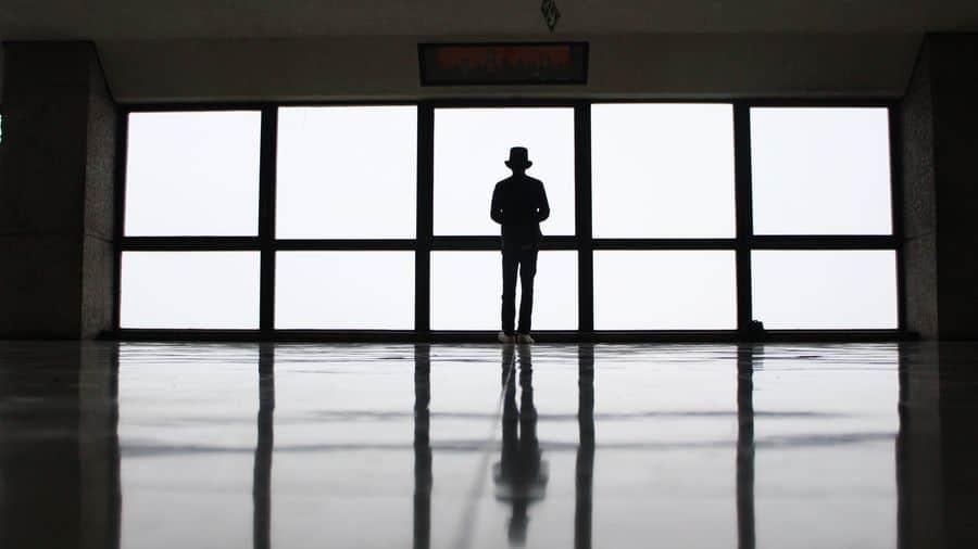 בדידות, אדם בודד