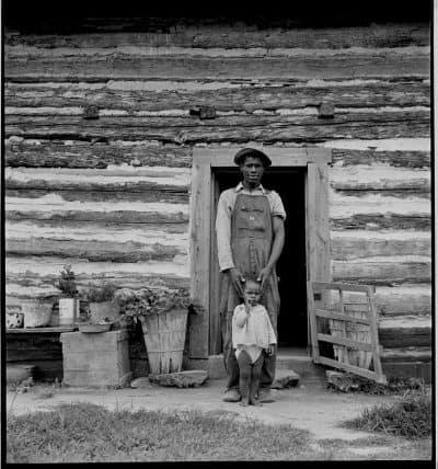 אריס, שחור, אפרו-אמריקני, צפון קרוליינה, דורותה לנגה