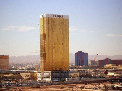 מגדל טראמפ, לאס וגאס