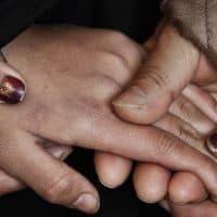 מגע, ידיים