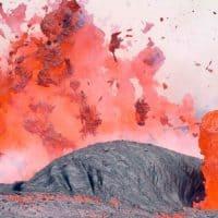 הר געש, הרפובליקה הדמוקרטית של קונגו
