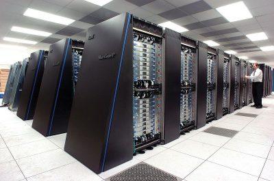מחשב-על, IBM, Blue Gene