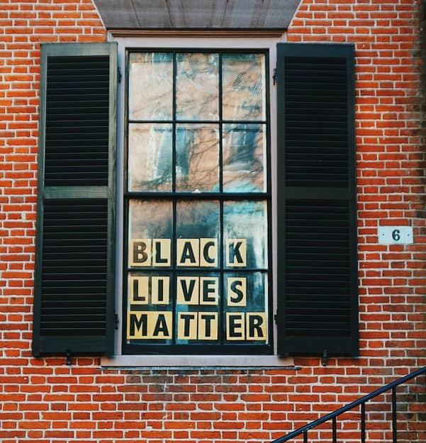 בוסטון, Black Lives Matter