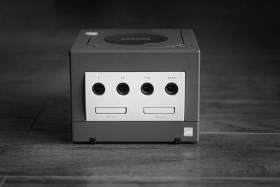 מחשב משחק, גיימינג, Gamecube