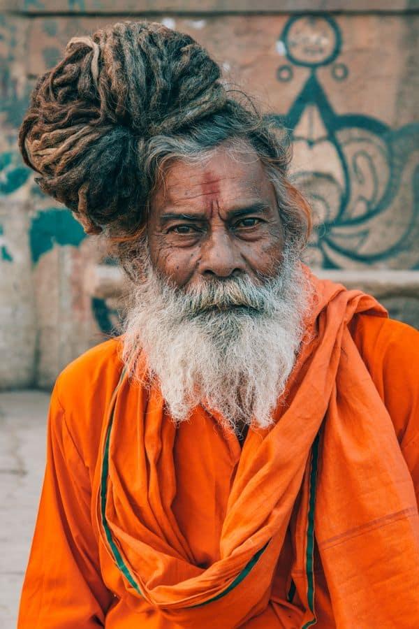 גורו, ורנאסי, הינדואיזם