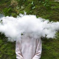אגדות, עננים