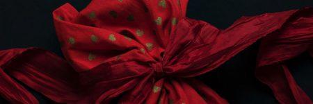 מתנה, סרט אדום, לבבות