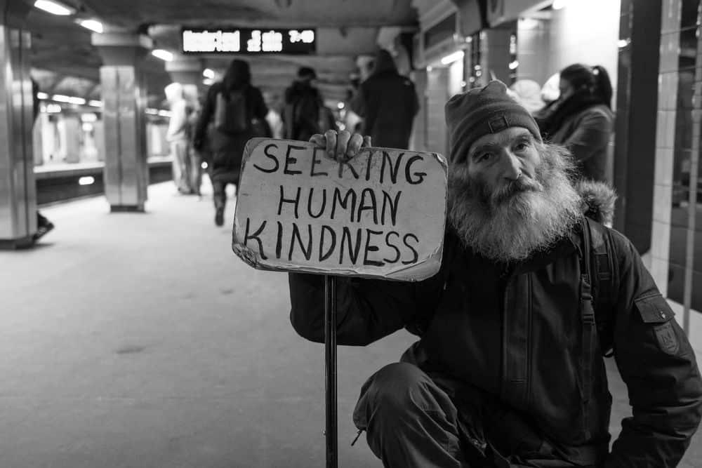 חמלה, חסד, בוסטון